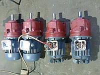 Мотор-редукторы планетарные ЗМП-31.5