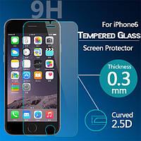 """Закаленное защитное стекло для Apple iPhone 6 Plus 5.5"""""""