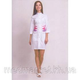 Медицинская одежда, как часть имиджа врача