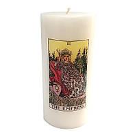 Свеча III Императрица (большая), фото 1