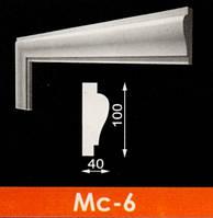 Молдинг Мс-6