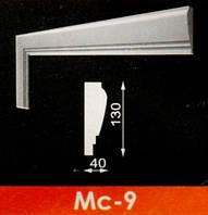 Молдинг Мс-9