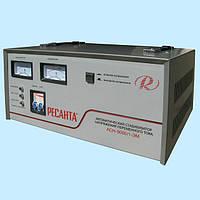 Стабилизатор напряжения электромеханический Ресанта АСН-5000/1-ЭМ (5 кВт)