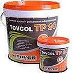 Клей Tover Tovcol TP 2C 10кг, фото 1