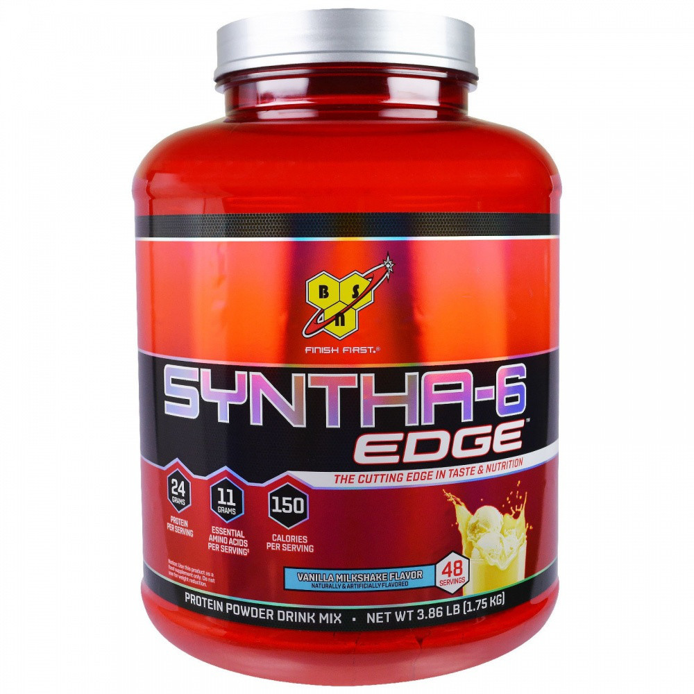 Протеин BSN Syntha-6 Edge 1,7 kg