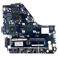 Материнская плата Packard Bell TE69CX Z5WE1 LA-9535P Rev:1.0 2117U SR0VQ, HM70, DDR3, GT710M 1GB N14M-GE-B-A2, фото 1