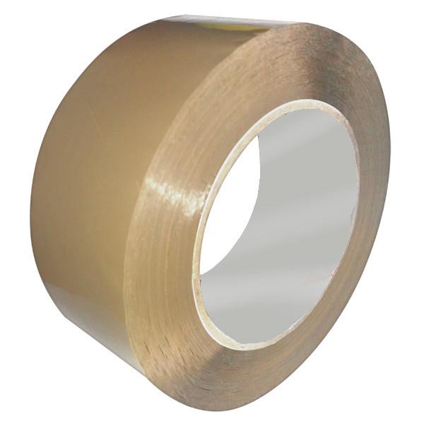 Скотч 48мм х 200м 0,040 ммк коричневый