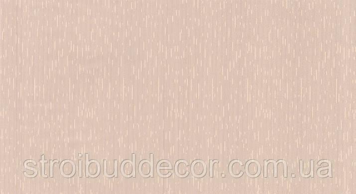 Обои бумажные простые Шарм 0,53*10,05 потолок, стена бежевые