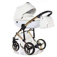 Дитяча універсальна коляска 2 в 1 Junama Diamond Individual 04, фото 1