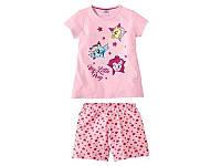 Модная комплект футболка и шорты 98\104 My Littie Pony, фото 1