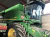 Зерноуборочный комбайн John Deere S680i 2012 года