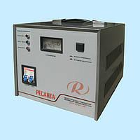 Стабилизатор напряжения электромеханический Ресанта АСН-3000/1-ЭМ (3 кВт)