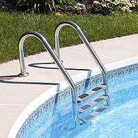 Жидкий хлор для бассейна, водоподготовка, преимущества использования в домашних условиях
