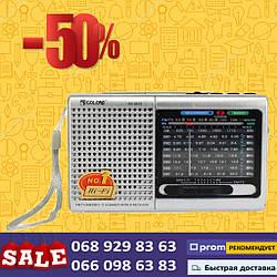 Радио Golon RX 6633/6622, радиоприемник