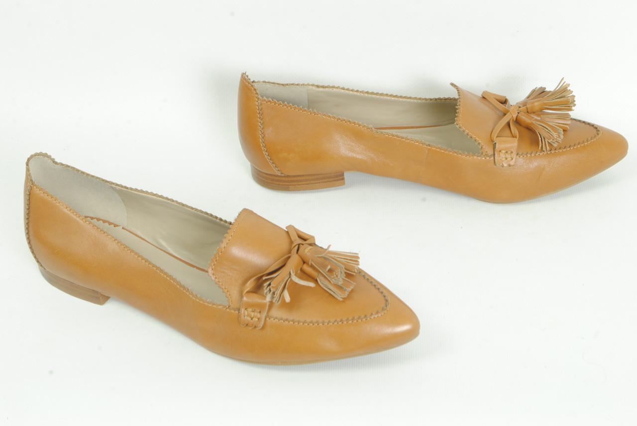 Туфли женские G.H.BASS \u0026 CO размер 40