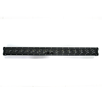 LED BAR CREE 850mm 135W 14000 Lm 3W FC-92135 Square lens, фото 1