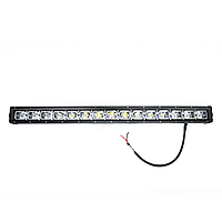 LED BAR CREE 850mm 150W 14700 Lm 10W F-97150 Square, фото 1