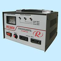 Стабилизатор напряжения электромеханический Ресанта АСН-500/1-ЭМ (500 Вт)