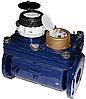 """Счетчик воды Meitwin 65/50° комбинированный (смежный) турбинный промышленный высокоточный класс """"С"""" SENSUS"""