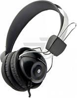 Навушники ESPERANZA Headset EH108 black T372462