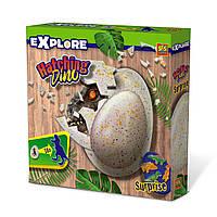 Подарункова Ses - Діно в яйці в асортименті (25063S)