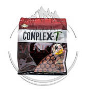Тонущие бойлы DYNAMITE BAITS CompleX-T 20mm Boilie 1кг, DY1083