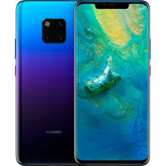 Смартфон Huawei Mate 20 Pro 6/128GB Twilight
