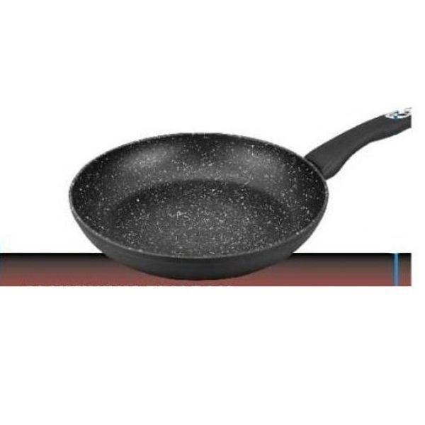 """Сковорода с антипригарным покрытием 24 см ТМ """"Bohmann"""" (от 8 шт)"""