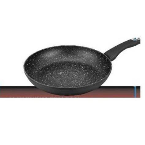 """Сковорода с антипригарным покрытием 24 см ТМ """"Bohmann"""" (от 8 шт), фото 2"""