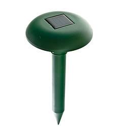 Отпугивать грызунов кротов на солнечной батарее MHZ NEW small HC-18