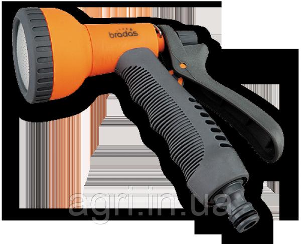 Пистолет пластиковый Ситечко GL7210P,