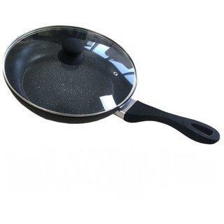 """Сковорода с антипригарным покрытием 22 см ТМ """"Bohmann"""" (от 8 штук.)"""
