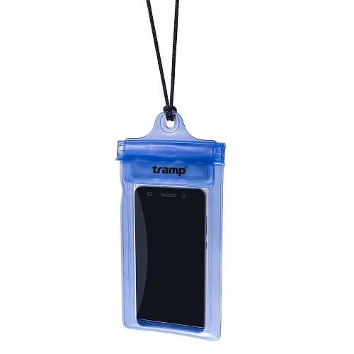 Гермомешок Tramp для телефона (110*215)