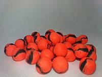 Поп-ап Слива (оранжевый) 10мм