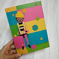 Блокнот  в ТОЧКУ ( интегральная обложка), фото 1