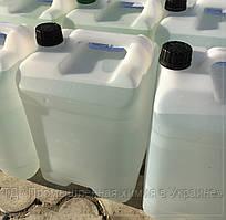 Жидкий хлор для бассейна