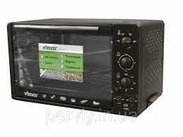 Духовка электрическая VIMAR VEO - 4655 на 46 литров , шашлычница + гриль + конвекция + подсветка , фото 2