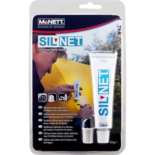 Клей для ремонта Mc Nett Silnet 28ml