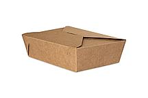 Упаковка под вторые блюда ЛА0102 (180Х130Х55)