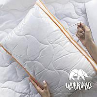 Комлект Одеяло + Подушка в детскую кроватку (Бязь 100% хлопок + Шерстепон)
