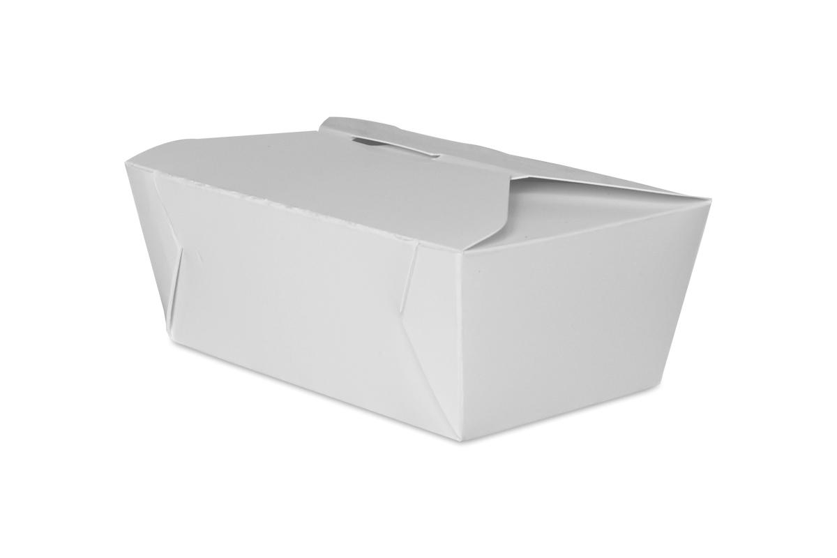 Упаковка під другі страви ЛА0200 (100Х90Х60)
