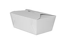 Упаковка под вторые блюда ЛА0200 (100Х90Х60)