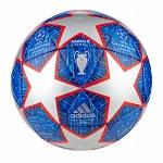 М'яч футбольный Adidas Finale Madrid 19 Capitano DN8678