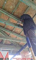 Лечение деревянных конструкций, пораженных и поврежденных вредителями