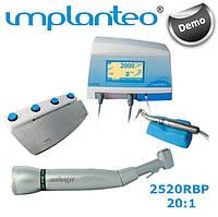 Физиодиспенсер Implanteo DEMO + наконечник 2520 RBP 20:1 , фото 1