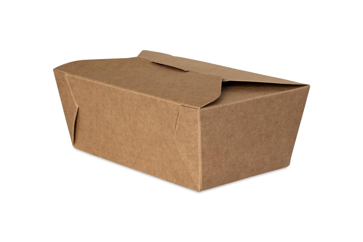 Упаковка под вторые блюда ЛА0202 (100Х90Х60)