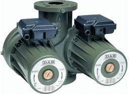 Циркуляционный насос DAB DPH 120/250.40 T