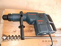 Перфоратор Bosch SDS-max GBH 11 DE