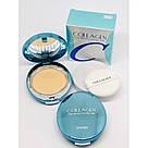 Увлажняющая компактная пудра с коллагеном Enough Collagen Twoway Cake 13г SPF 25/ РА++ (+ запаска 13г) Корея, фото 4