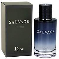 Парфюм мужской Christian Dior Sauvage 100 ml